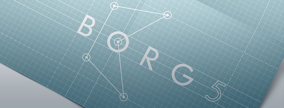 About Borg5